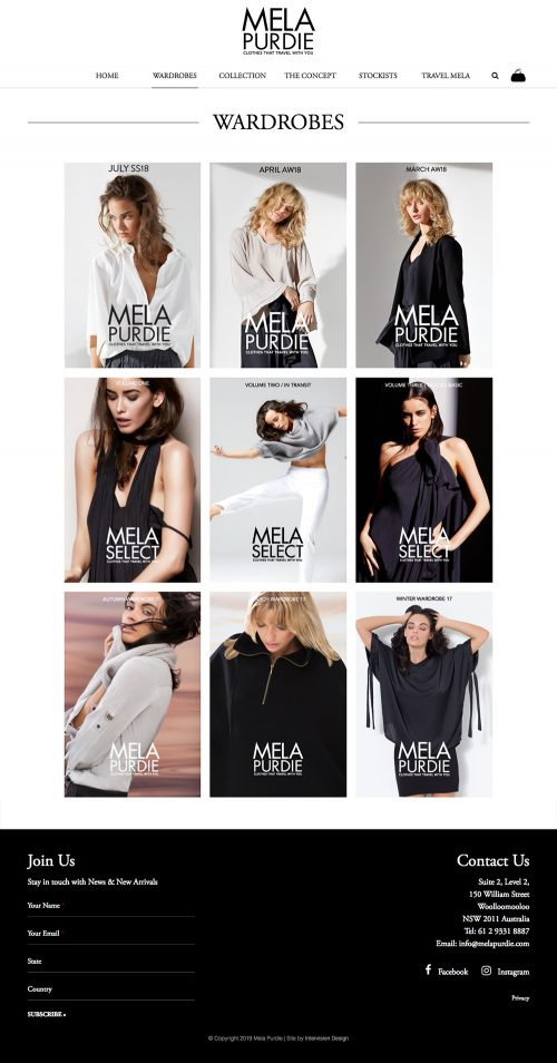 Mela Purdie by Intervision Design