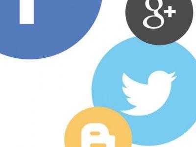 social media header quick guide to social media from intervision design