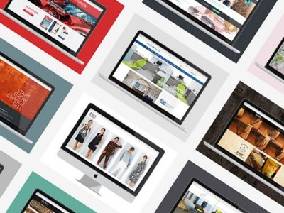 10 key elements of a successful website by intervision design